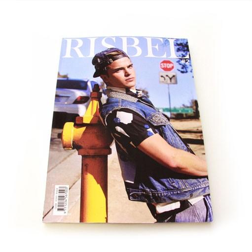 direccion de arte revista