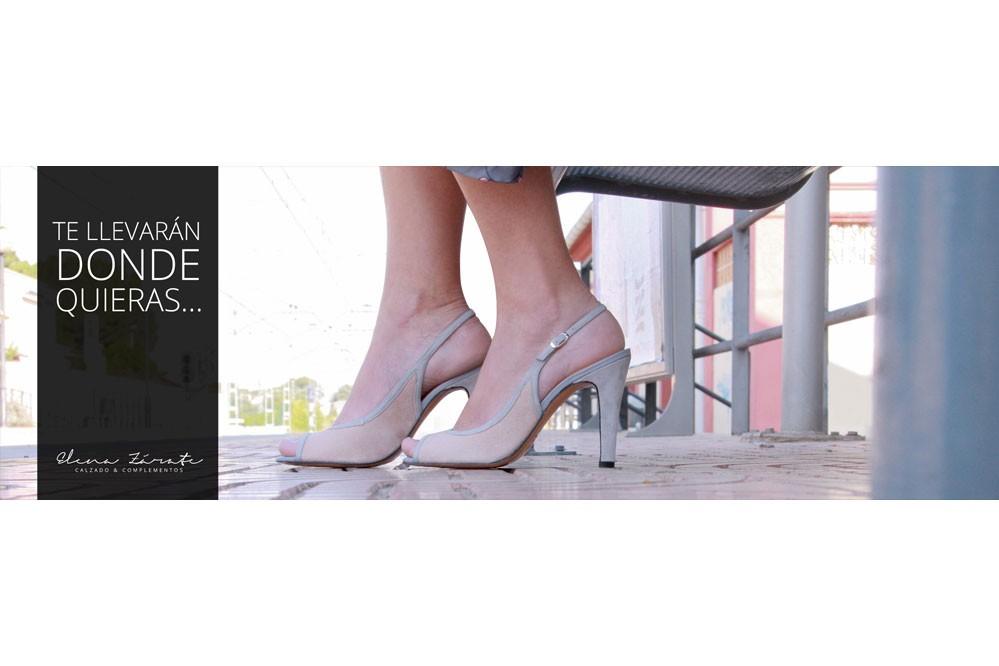fotografía calzado