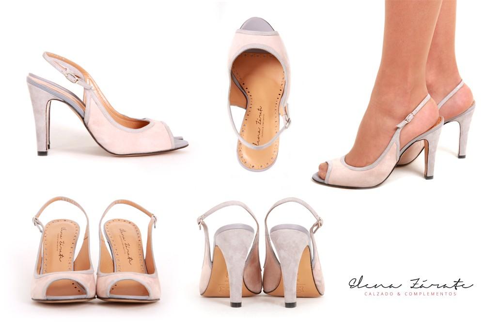 fotografía zapatos