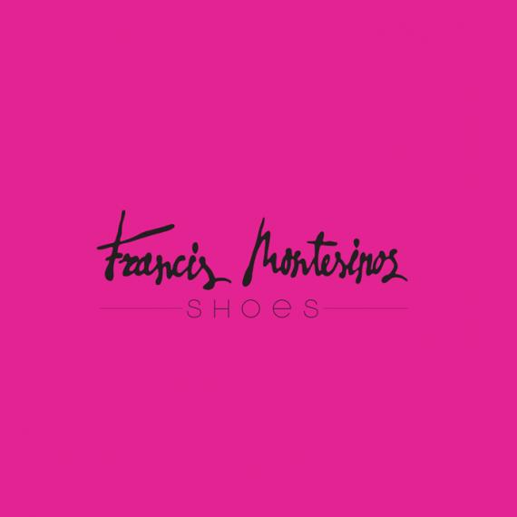 Marca y fotografía de producto para Francis Montesinos