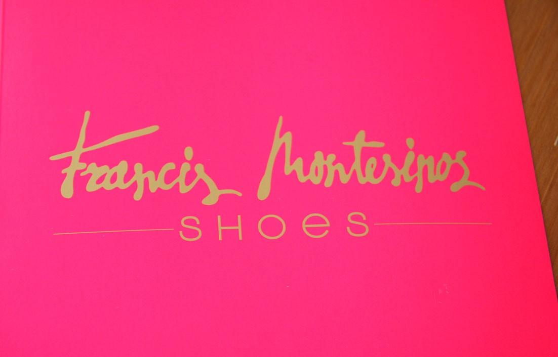 imagen de marca Francis Montesinos