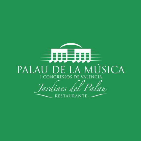RESTYLING DE MARCA PARA JARDINES DEL PALAU