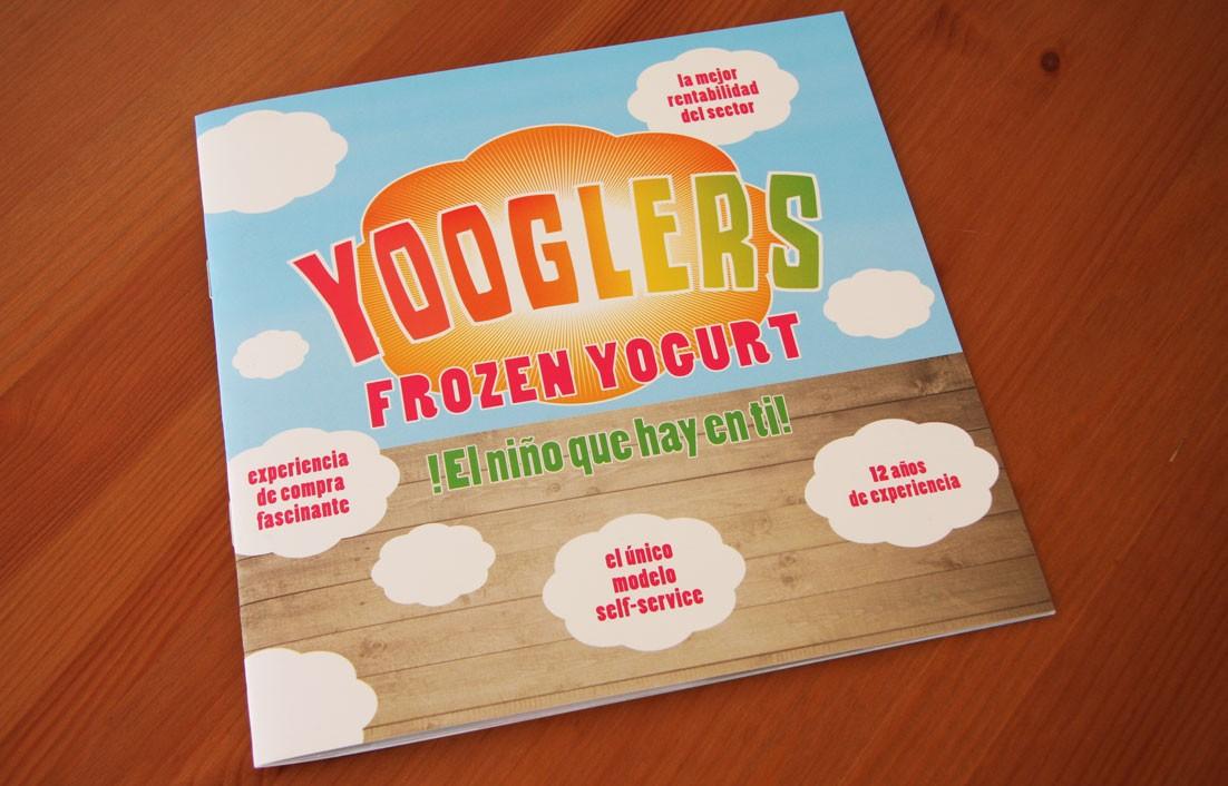 diseño web Yooglers