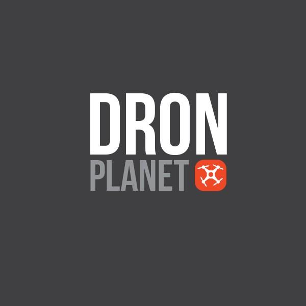 BRANDING Y DISEÑO WEB PARA DRON PLANET