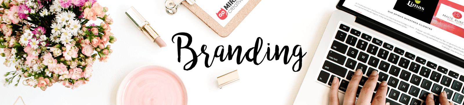 Imagen de marca, branding