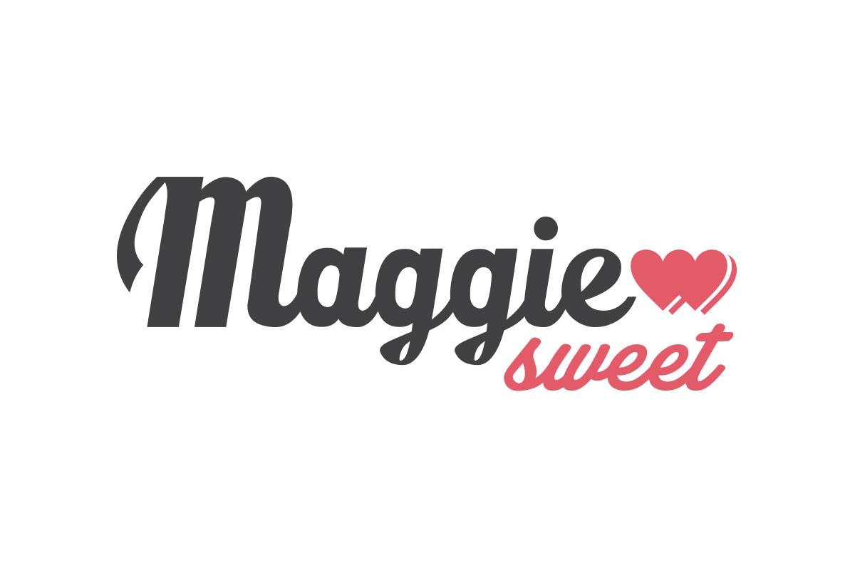 identidad corporativa Valencia Maggie Sweet