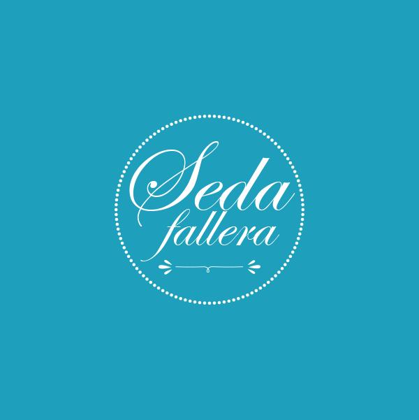 diseño de marca seda fallera