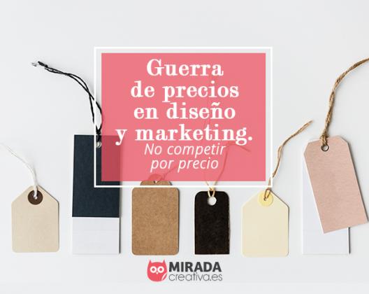 diseño y marketing