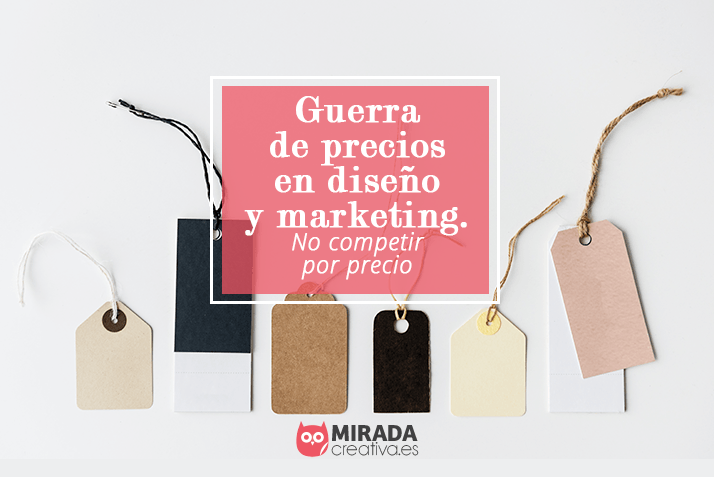 diseño y marketing