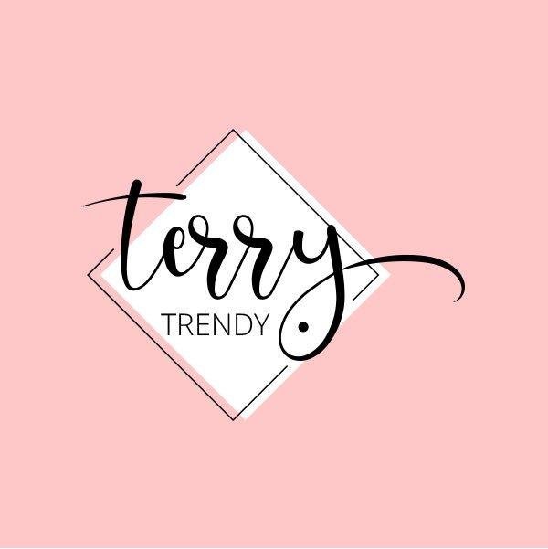 Diseño de marca Terry Trendy