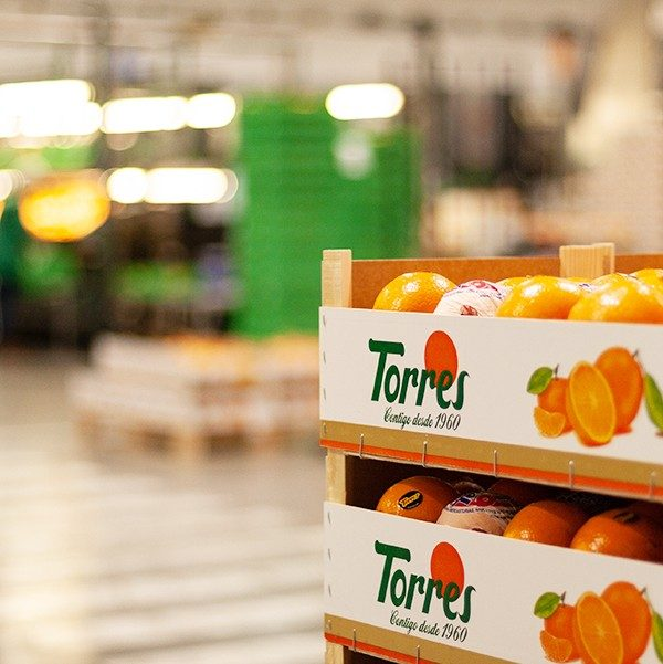 Fotografía Corporativa Naranjas Torres
