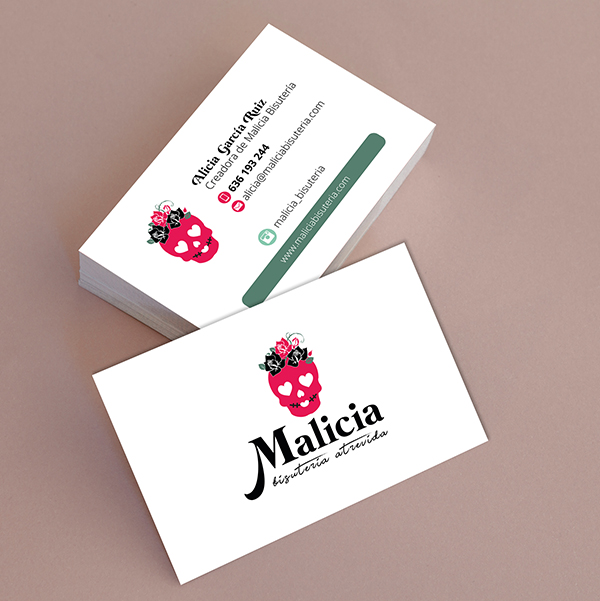 Branding Malicia