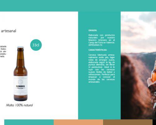 Fotografía de producto y diseño de etiquetado