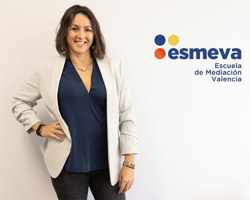 Fotografía Corporativa Esmeva Escuela de Mediación Valencia