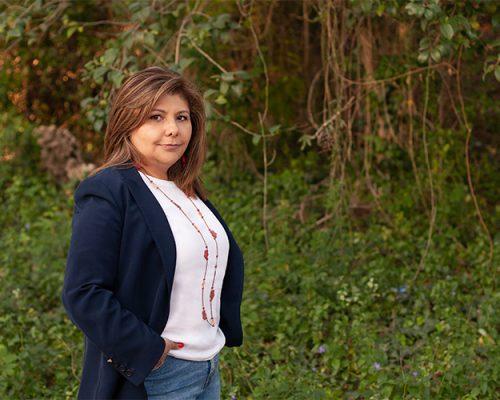 Fotografía Corporativa Coaching Adela Ventura