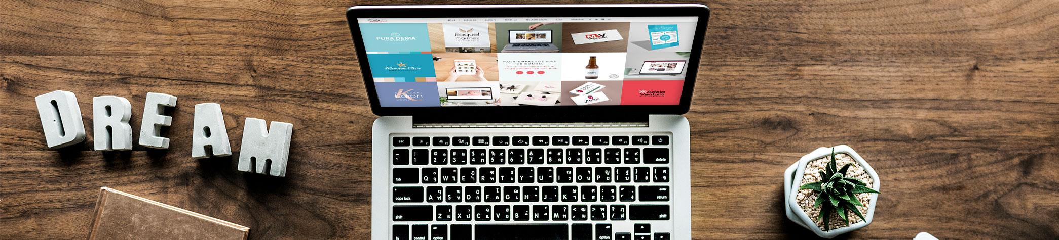 header-diseño-web