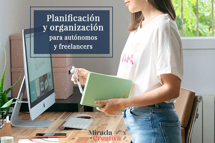 planificación autónomos y freelance